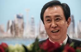 Tỷ phú địa ốc Trung Quốc kiếm 9 tỷ USD trong 7 ngày