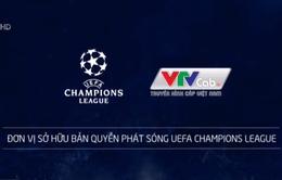 Khán giả hẫng hụt khi hai giải bóng đá Champions League và Europa League bị dừng phát sóng