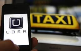 Uber lên tiếng về vụ truy thu thuế 66,68 tỷ đồng