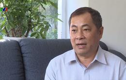 Cử tri đánh giá cao tinh thần thẳng thắn của Bộ trưởng Đinh Tiến Dũng và Thống đốc Lê Minh Hưng