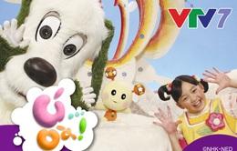 Cơ hội trở thành bạn đồng hành cùng Chú chó trắng Wan Wan trên sóng VTV7