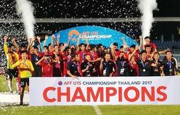 Nhìn lại con đường tới trận chung kết của ĐT U15 Việt Nam