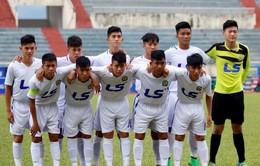 Hôm nay (11/4), giải bóng đá U19 Quốc tế 2017 chính thức khởi tranh