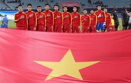U20 Việt Nam – U20 Honduras: Mục tiêu chiến thắng! (13h00 hôm nay trực tiếp trên VTV6 & VTV6HD)
