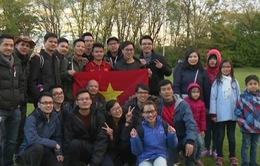 Đội tuyển U20 Việt Nam đón nhận những tình cảm đặc biệt
