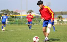 Phan Thanh Hậu ở lại, U20 Việt Nam chốt danh sách 21 cầu thủ dự VCK World Cup U20