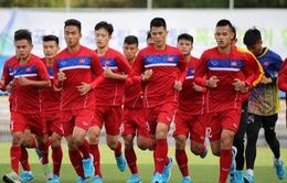 """HLV Mai Đức Chung: """"U20 Việt Nam đã có quá trình chuẩn bị nghiêm túc cho VCK World Cup U20"""""""