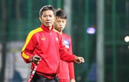 """HLV Hoàng Anh Tuấn: """"U20 Việt Nam sẽ dùng kỷ luật để bù đắp điểm yếu"""""""