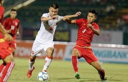 VIDEO: Tổng hợp diễn biến U21 Việt Nam 2-0 U21 Myanmar