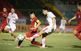 Lịch thi đấu và trực tiếp bóng đá giải U21 Quốc tế ngày 20/12: U21 Thái Lan - U19 Việt Nam, U21 Yokohama - U21 Việt Nam