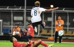 Lịch thi đấu & trực tiếp bóng đá nam SEA Games 29 ngày 18/8: U22 Lào - U22 Singapore, U22 Brunei - U22 Myanmar