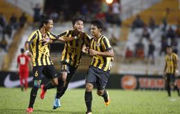 Lịch TRỰC TIẾP bóng đá nam SEA Games 29, bảng A ngày 14/8: U22 Myanmar - U22 Singapore, U22 Malaysia - U22 Brunei