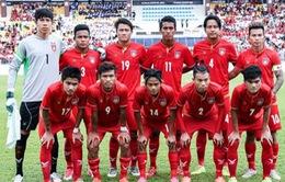 TRỰC TIẾP Bóng đá nam SEA Games 29, bảng A: U22 Malaysia - U22 Myanmar (19h45, VTV6)