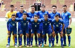TRỰC TIẾP Bóng đá nam SEA Games 29, bảng B: U22 Thái Lan - U22 Timor Leste