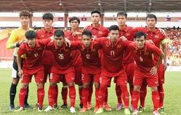 TRỰC TIẾP Bóng đá nam SEA Games 29, bảng B: U22 Việt Nam - U22 Campuchia
