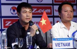 HLV Hữu Thắng: U23 Việt Nam phải dung hòa mục tiêu tại SEA Games 29 và Vòng loại U23 châu Á