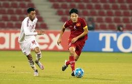 14h00 hôm nay (17/3): Bốc thăm Vòng loại U23 châu Á 2018: Chờ đối thủ của U23 Việt Nam