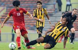 Vé trận U23 Việt Nam - U23 Malaysia có giá thấp nhất là 50.000 đồng