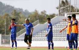 Lịch trình dự kiến của ĐT U23 Việt Nam hướng đến VCK U23 châu Á 2018