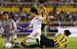 """HLV Hữu Thắng """"bắt mạch"""" điểm yếu của U23 Việt Nam ở trận thắng Malaysia"""