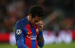 CHÍNH THỨC: Neymar không còn là cầu thủ của Barcelona, có thể tự do gia nhập PSG
