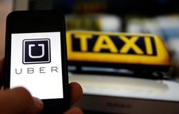 Uber phải dừng hoạt động tại Đan Mạch