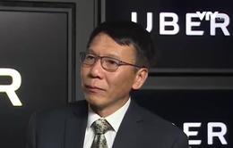 Uber: Luôn đổi mới mình để phát triển