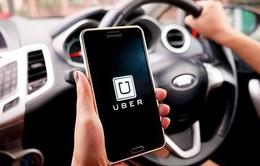 """Uber """"trở lại"""" với kế hoạch IPO năm 2019"""
