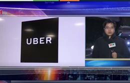 Lý do Nhật Bản chưa cấp phép hoạt động hoàn toàn cho Uber?