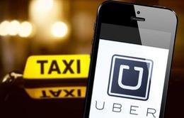 Uber chật vật tìm chỗ đứng tại Nhật Bản