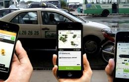 Doanh thu của Uber khả quan bất chấp giai đoạn sóng gió