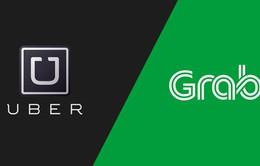 Các địa phương có thể quyết định dừng hay tiếp tục cấp phép cho Grab, Uber