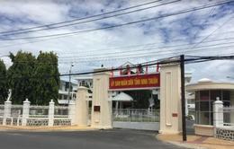 Ninh Thuận: 53 lãnh đạo, quản lý không đáp ứng đủ tiêu chuẩn vẫn được bổ nhiệm