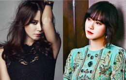 Uhm Jung Hwa và Goo Hye Sun bắt tay trong phim mới