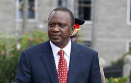 Tổng thống Kenya kêu gọi hòa bình trong ngày bầu cử lại