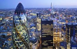 CBRE: Người Trung Quốc đầu tư BĐS tại Anh tăng 3 lần sau bỏ phiếu Brexit