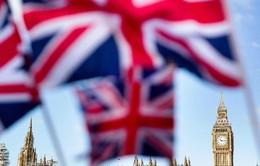 Cử tri Anh bắt đầu đi bầu cử Quốc hội