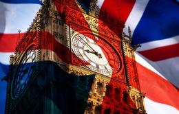 Ngành tài chính Anh kích hoạt phương án dự phòng hậu Brexit