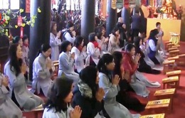 Người Việt ở Kharkov, Ukraine đón Tết cổ truyền