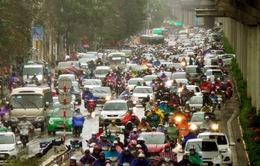Công bố đường dây nóng về an toàn giao thông trong dịp Tết Dương lịch