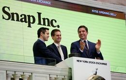 IPO thành công mỹ mãn biến ông chủ Snapchat thành đại tỷ phú