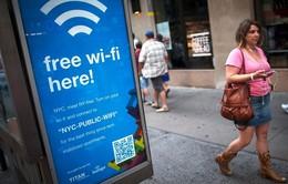 5 quốc gia có wifi công cộng tốt nhất thế giới