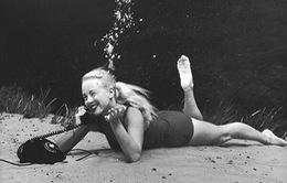 Chiêm ngưỡng ảnh nghệ thuật chụp dưới nước từ thập niên 30
