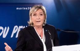 Ứng viên Le Pen gây thiệt hại 5 triệu EUR do bê bối việc làm khống