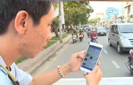 TP.HCM: Ứng dụng điện thoại giải quyết khiếu nại của người dân