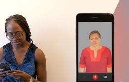 Mỹ phát triển ứng dụng bác sĩ ảo trên smartphone