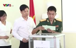 Đại sứ quan Việt Nam tại Campuchia phát động ủng hộ đồng bào bị lũ lụt