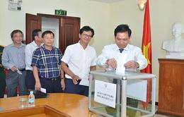 Đại sứ quán Việt Nam tại Campuchia phát động ủng hộ đồng bào bị lũ lụt