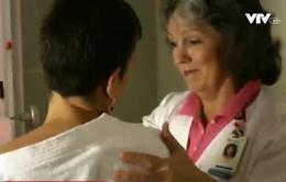 1/3 số bệnh nhân ung thư vú bị chữa trị lãng phí