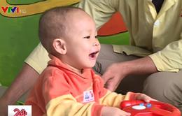 Triệu chứng ung thư ở trẻ dễ bị bỏ qua